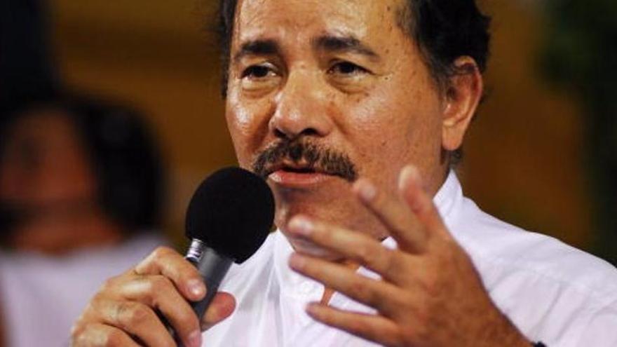 El Gobierno de Nicaragua rechaza sanciones en el Día de los Derechos Humanos