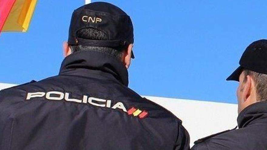 Detenido en Alicante un hombre con orden de alejamiento por acuchillar a su expareja