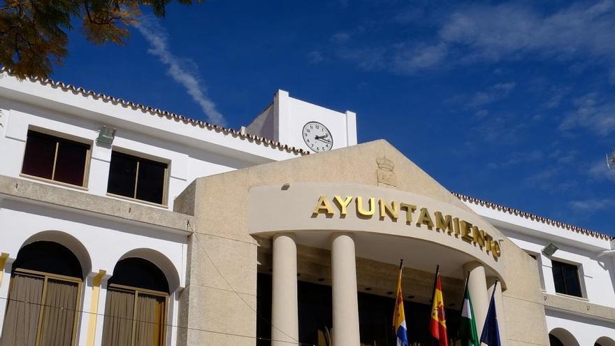 El Ayuntamiento de Rincón implanta la cita previa a partir de este lunes 18 de enero