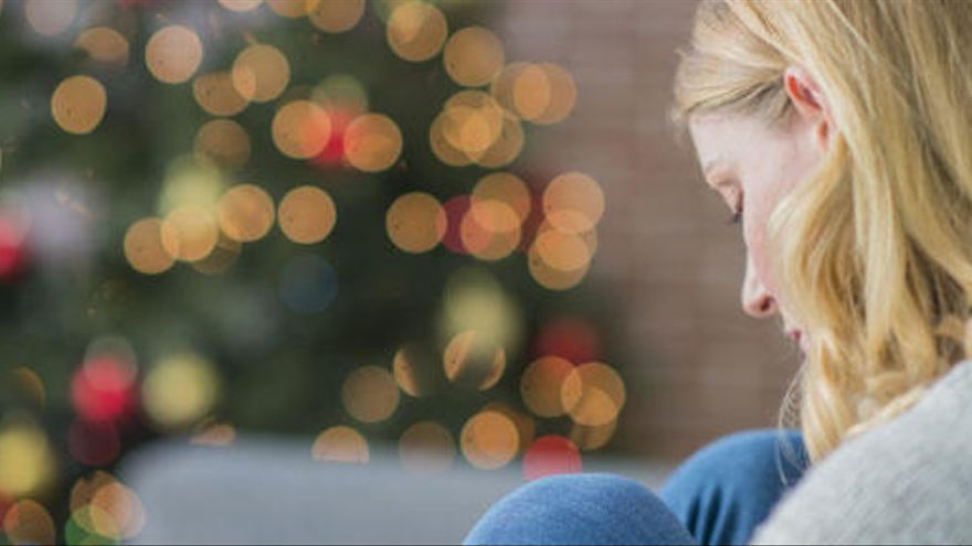 Consells per no deprimir-te per Nadal