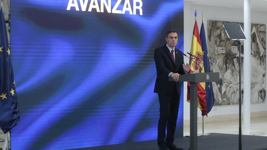 """Asturias deberá generar propuestas """"disruptivas"""" para obtener fondos europeos"""