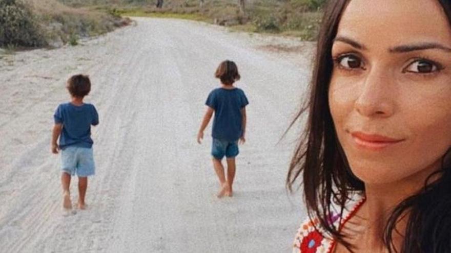 Raquel del Rosario cuenta más detalles sobre el ataque de un puma a su hijo