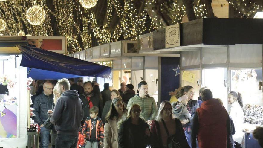 Weihnachtsmärkte dieses Jahr ohne Gedränge