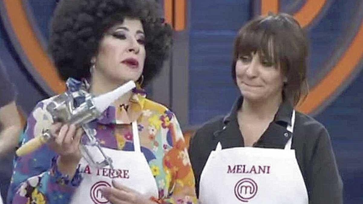 La Terremoto de Alcorcón y Melani Olivares en la próxima edición de MasterChef Celebrity.