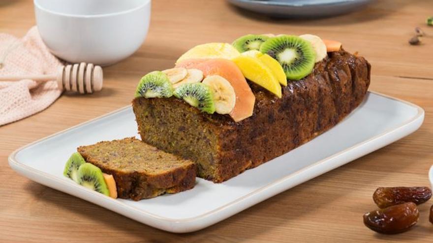 Cómo hacer un delicioso plum cake de boniato perfecto para otoño