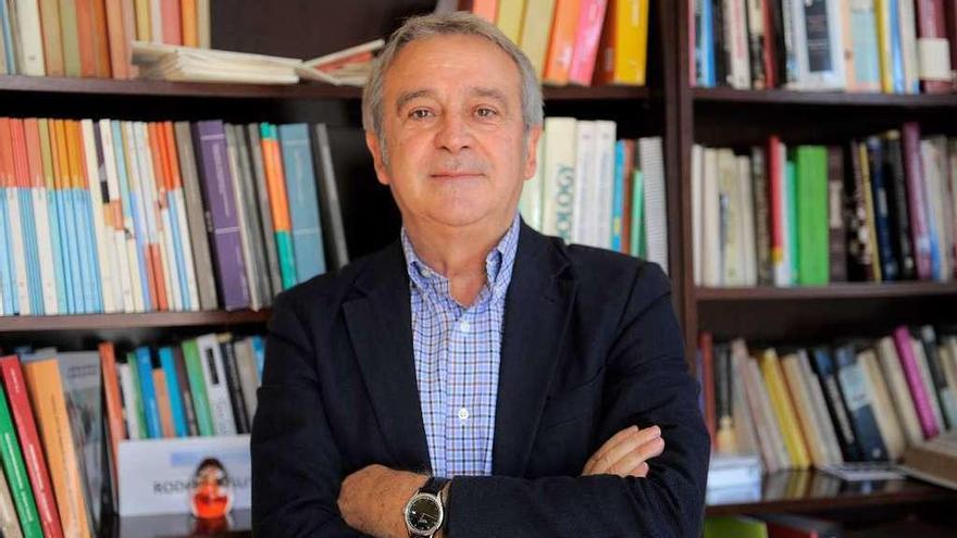 """""""Los jóvenes asturianos ya no ven la protección pública como la garantía de su futuro"""""""