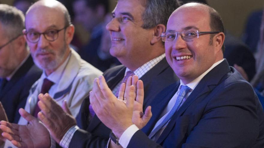 Perfil: Sánchez, de Puerto Lumbreras a toda Murcia