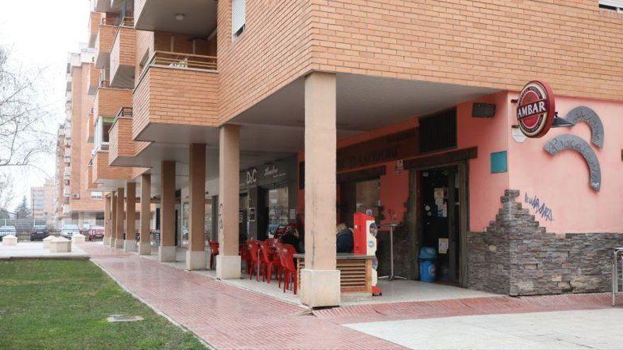 Una agresión mortal en un bar de Zaragoza se salda sin cárcel y con una multa de 1.400 euros