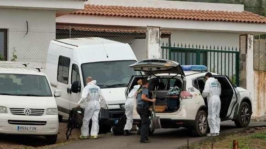 Encuentran los cadáveres de una mujer y su hijo desaparecidos en Tenerife