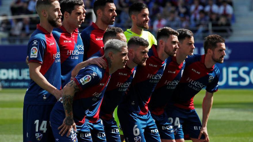 LaLiga: Huesca - Barcelona