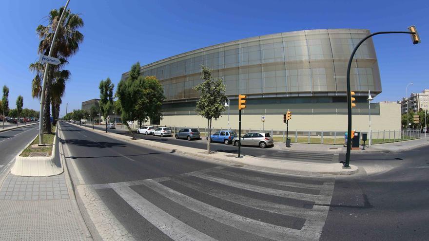 La Diputación logra una acreditación al reducir la huella de carbono casi un 9%
