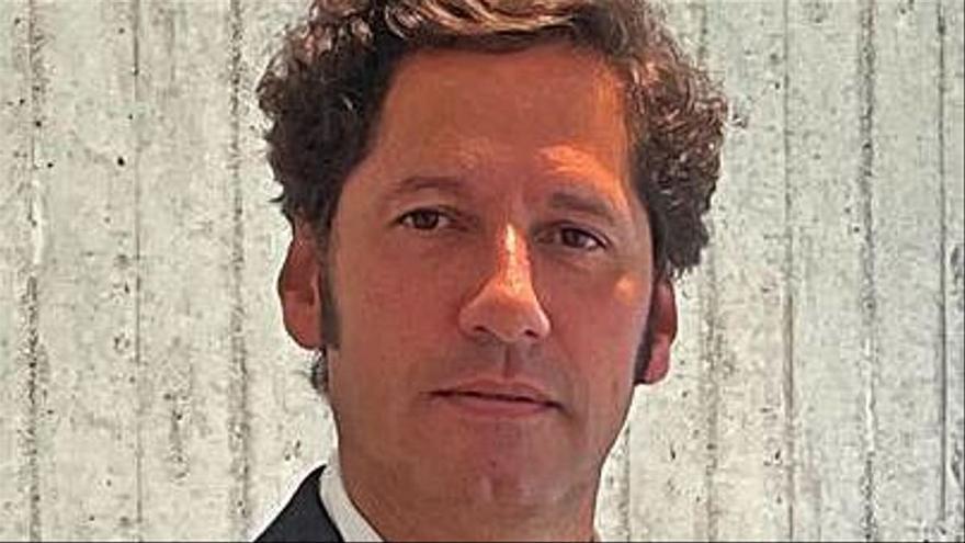 Acuña regresa a Telecable como director de MásMóvil en Asturias