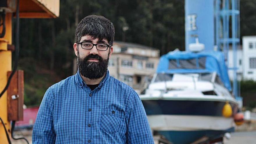 """""""O da finca do Maxi foi unha oportunidade perdida, moi valiosa, doutro urbanismo"""""""