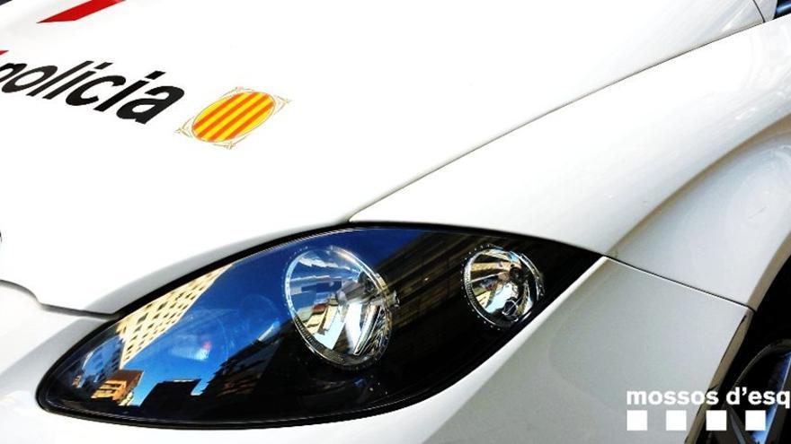 Els Mossos d'Esquadra detenen un conductor que ha provocat un accident de trànsit mortal a Torrent