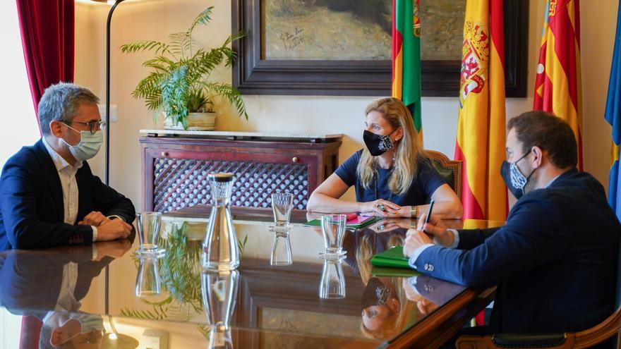 Las obras para 'cerrar' la ronda de circunvalación de Castelló comenzarán en 2023