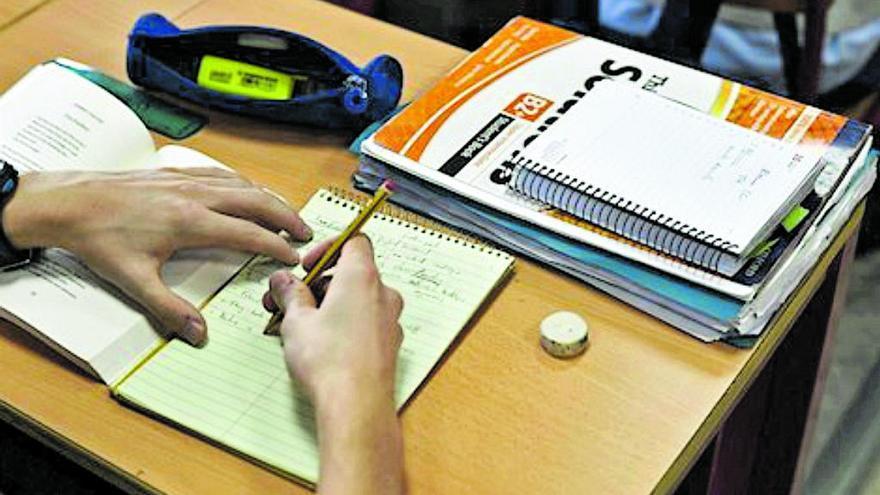 Empresas contra el abandono escolar