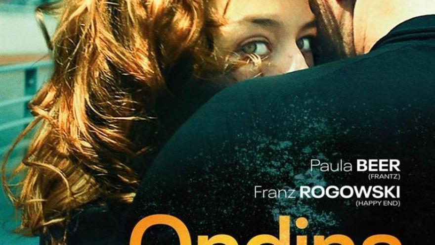 El cineclub Diòptria reobre les portes amb «Ondina, un amor para siempre»