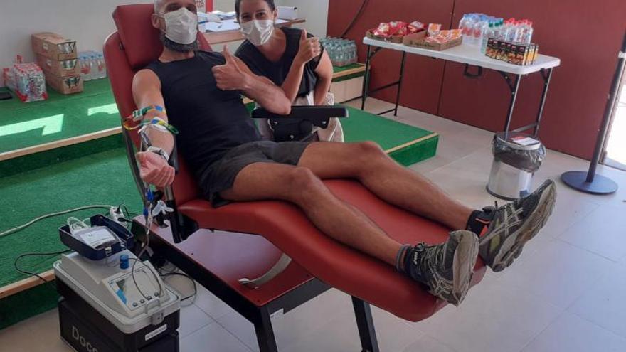 El ICHH instala puntos de donación en Tenerife, Gran Canaria y Fuerteventura