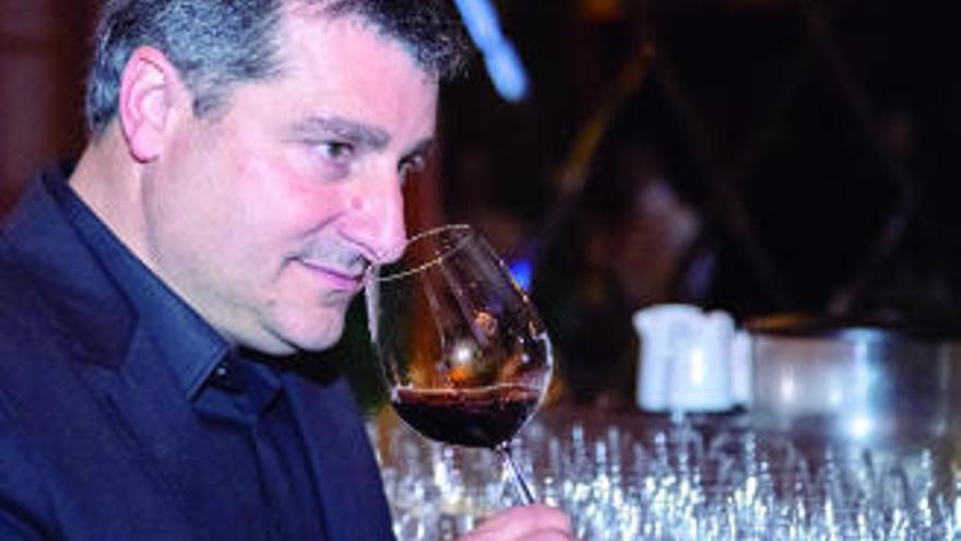 """Josep Roca: """"Los vinos canarios viven una nueva era debido a su diversidad y originalidad"""""""