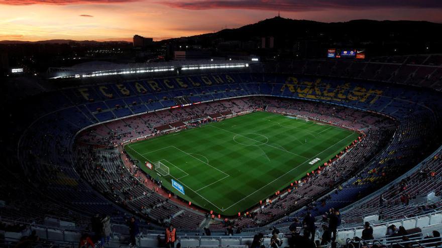 Las elecciones del Barça serán el 7 de marzo, con voto postal y seis sedes electorales