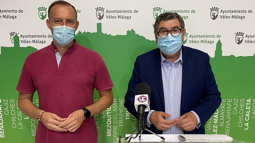 Vélez-Málaga aprueba el proyecto de revisión del Plan General de Ordenación Urbana de la ciudad