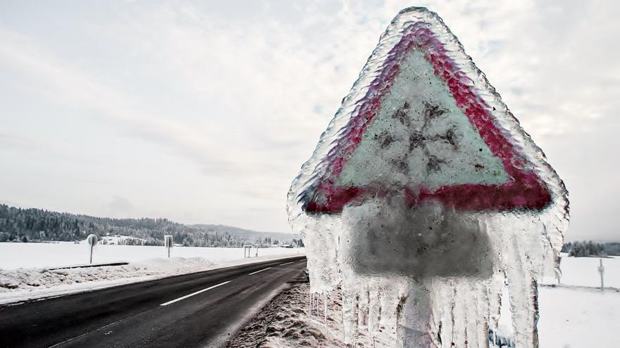 Cómo conducir con mal tiempo