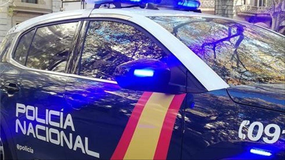 Rescatada una anciana de 92 años que había sido encerrada por su hijo en su piso de Madrid
