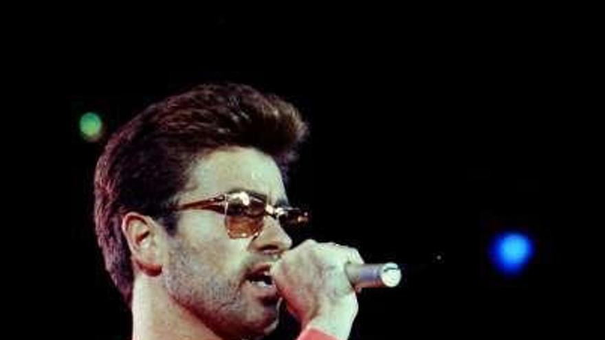 Sale a la luz un sencillo inédito de George Michael a los ocho meses de su muerte