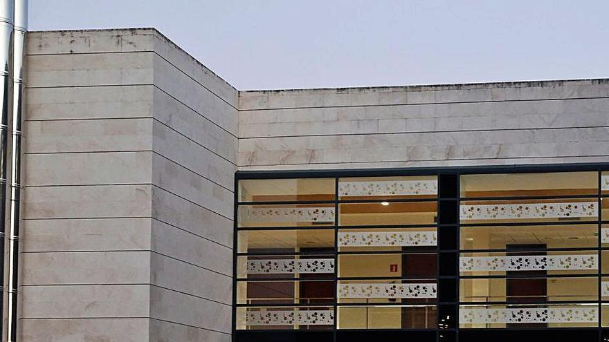 El Hospital de Riaño se refuerza con personal del centro neurológico de Barros