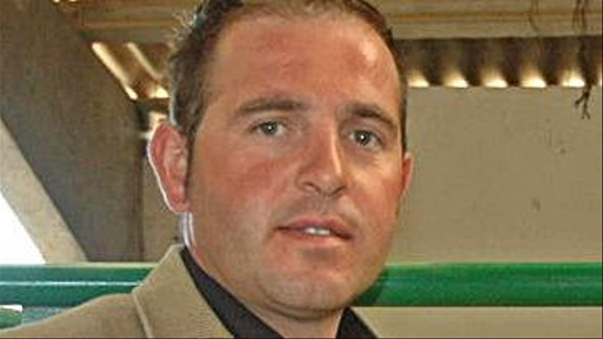 Roverto Fuentes Gervás | Presidente de la IGP Ternera de Aliste