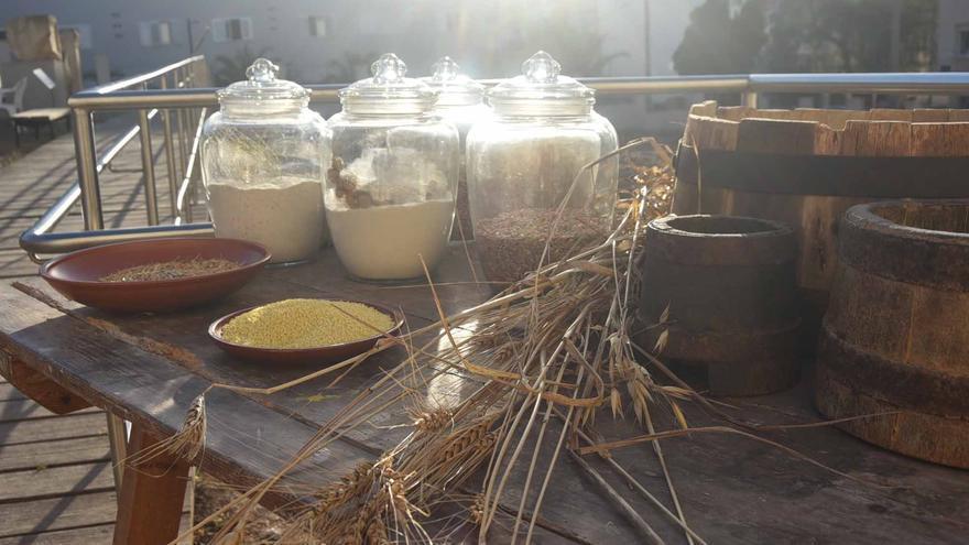 Ibiza y sus «panes desnudos»