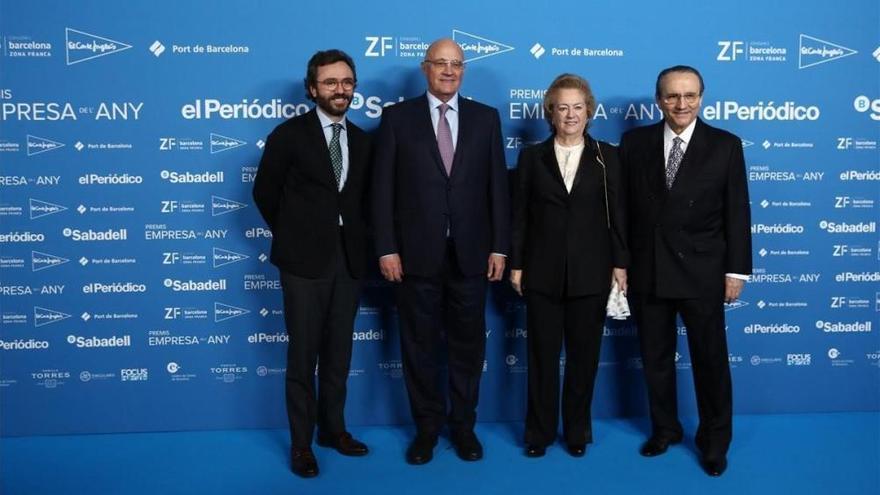 Premis Empresa de l'Any 2019