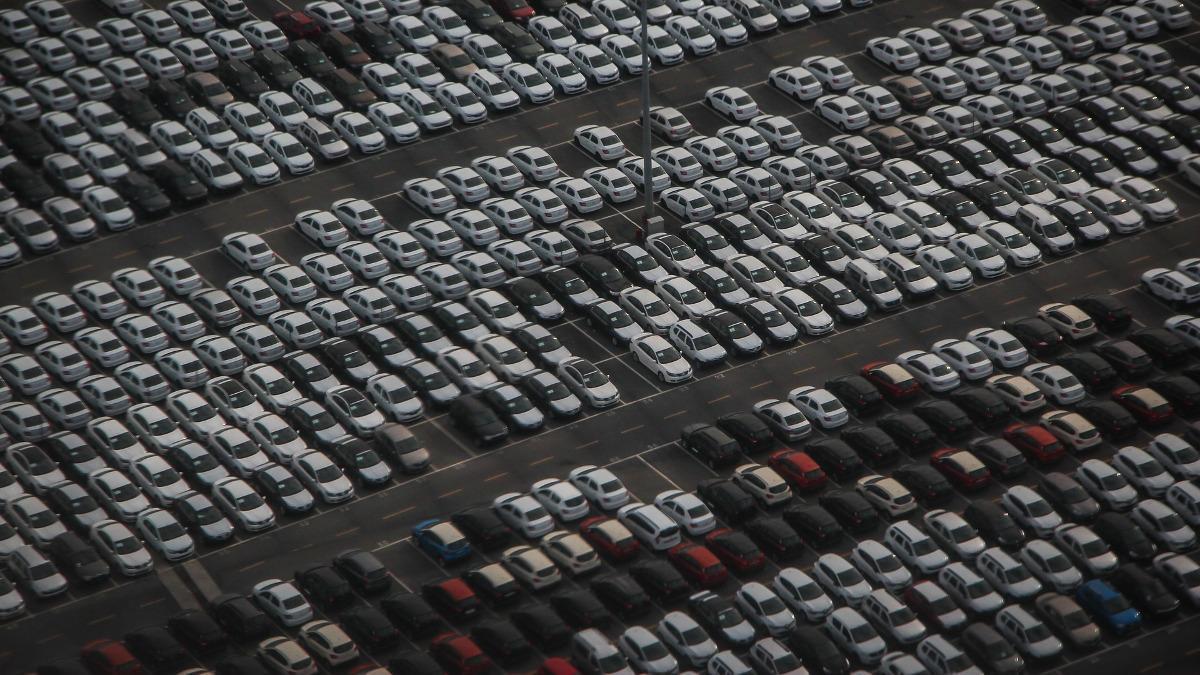 El interés por el renting de coches eléctricos e híbridos crece un 55% en España