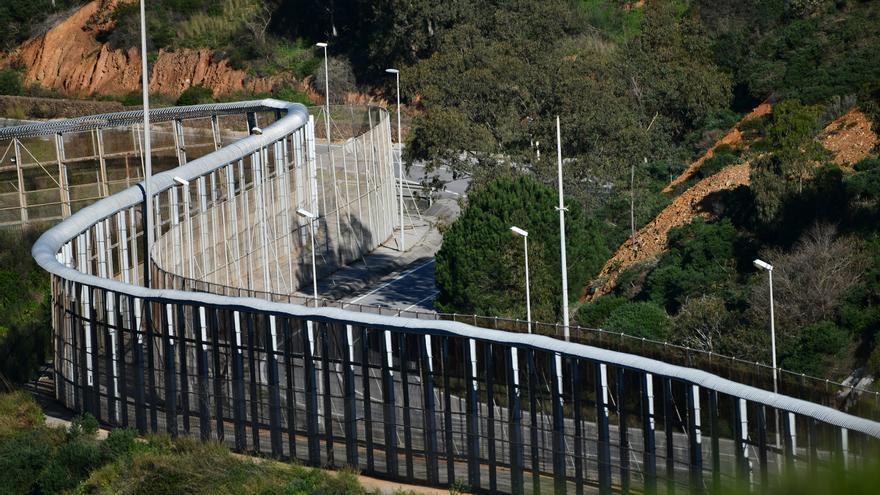Las fronteras de Ceuta y Melilla seguirán cerradas hasta el 31 de marzo