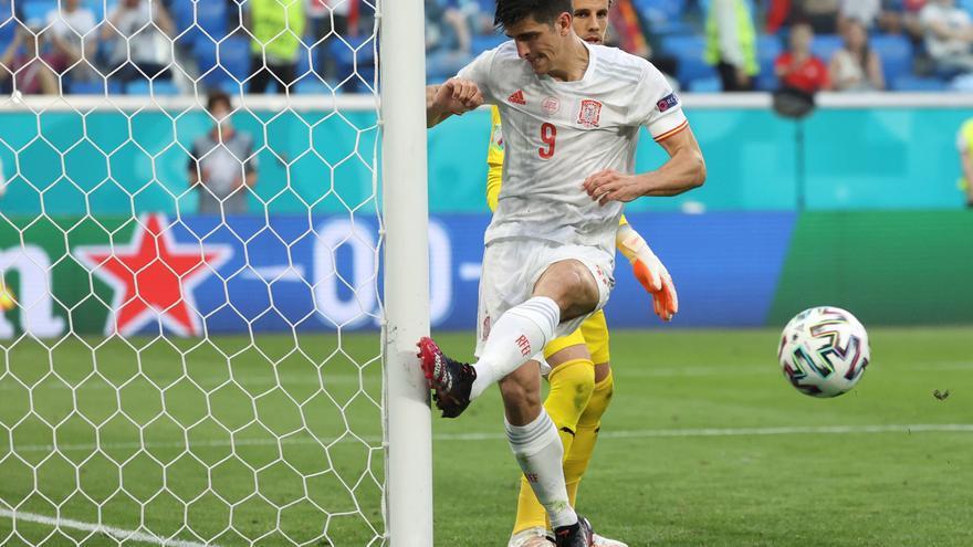 Gerard se sincera: «Cuando fallas un penalti, al siguiente vas con dudas»