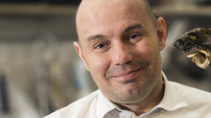 """Nazario Cano: """"Hay empresas que no entienden que la alta cocina necesita inversión"""""""
