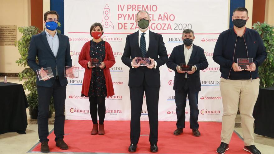 El Premio Pyme del Año ya tiene finalistas