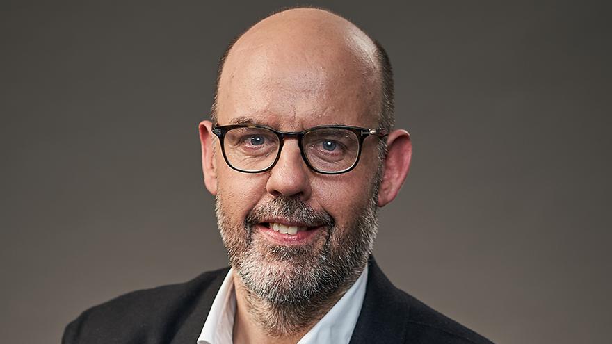 Jordi Basté: «El periodisme està en una fase en què necessitaríem parar, comptar fins a deu i reinventar-nos»