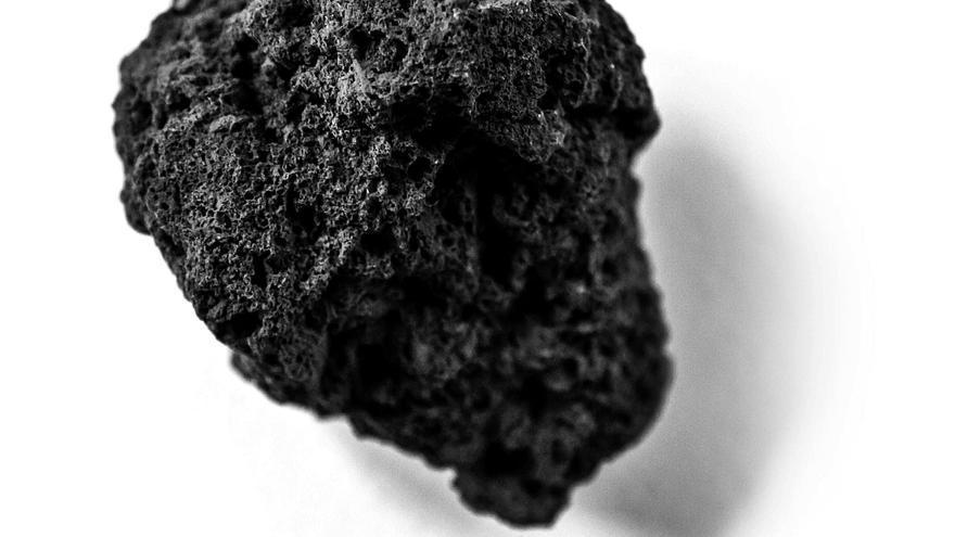Fascinación por la lava