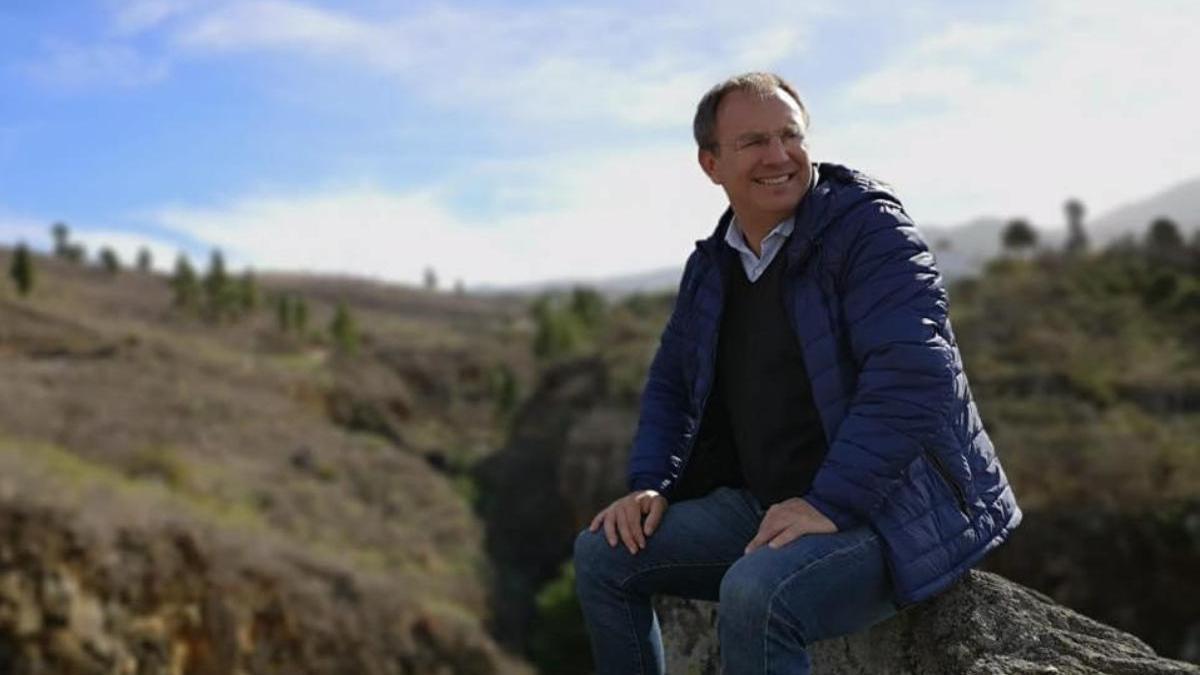 """Sergio Rodríguez: """"Este Nacional puede suponer un antes y un después"""""""