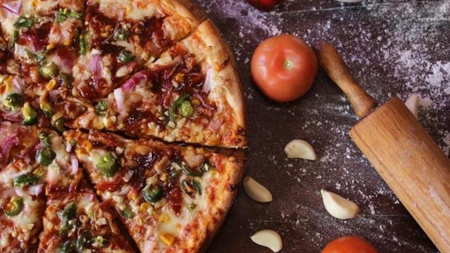 Una pizzeria de Tenerife, entre las 50 mejores de Europa