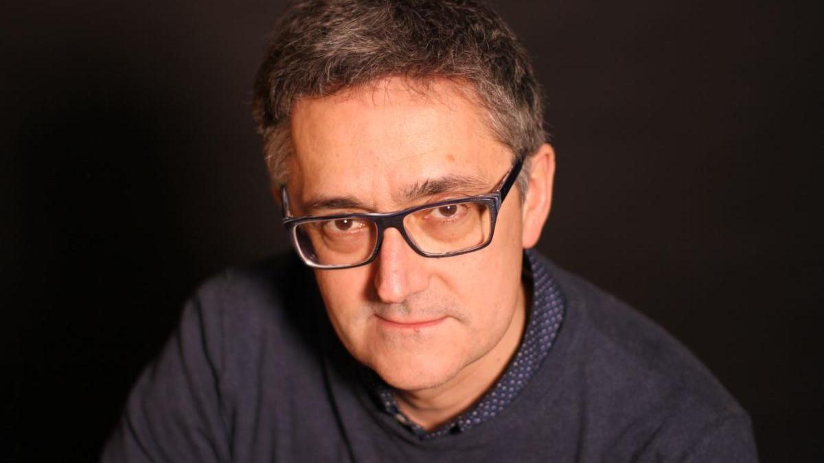 Joan Manuel Soldevilla Albertí