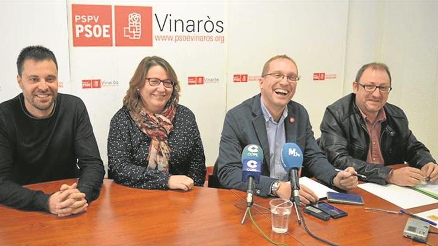 El PP alaba los Cercanías a Vinaròs y la oposición «vigilará» su llegada