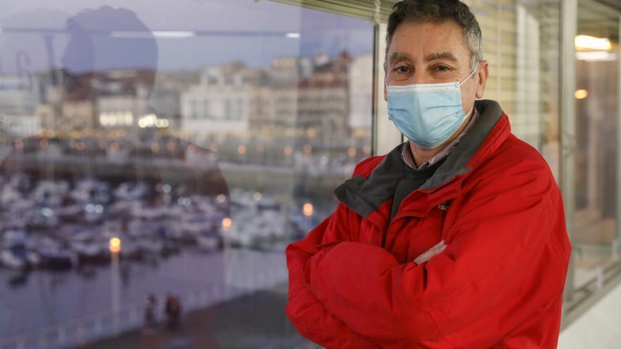 Un gijonés experto en patrimonio mundial ayudará a los exalumnos de la Laboral