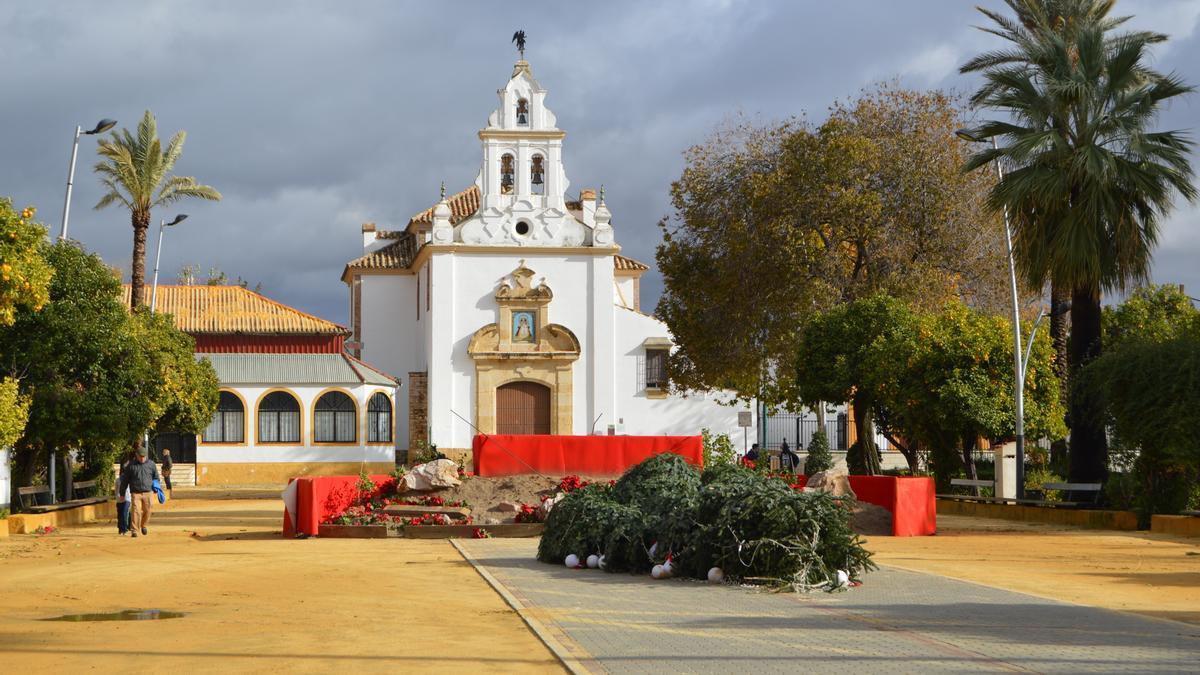 Posadas es una de las localidades incorporada a esrta iniciativa.