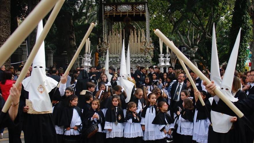 La Junta autorizará eventos alternativos a las procesiones en Semana Santa