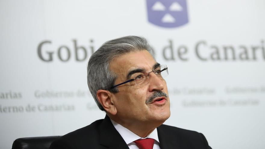 Román Rodríguez.