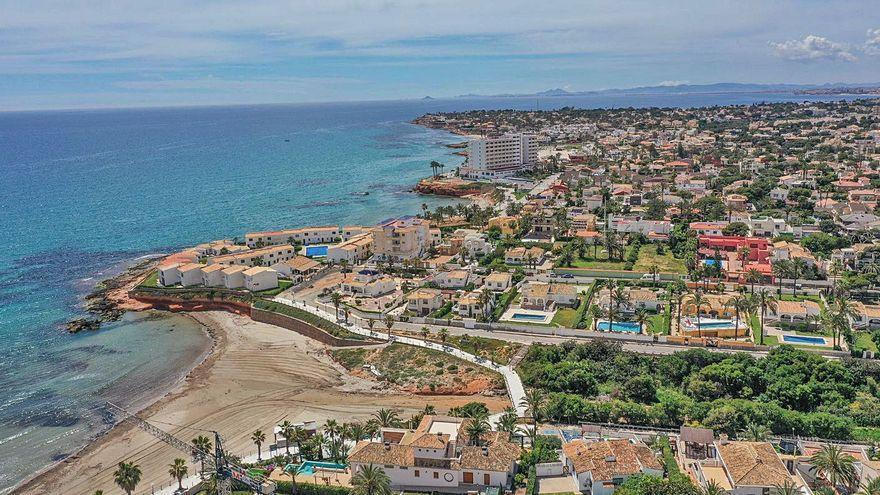 Orihuela promete el auditorio y centro cultural para 30.000 vecinos de la costa
