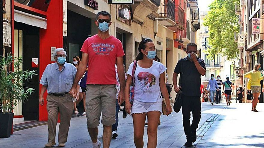 Els hotels de Figueres freguen la plena ocupació a l'agost i el 75% al juliol