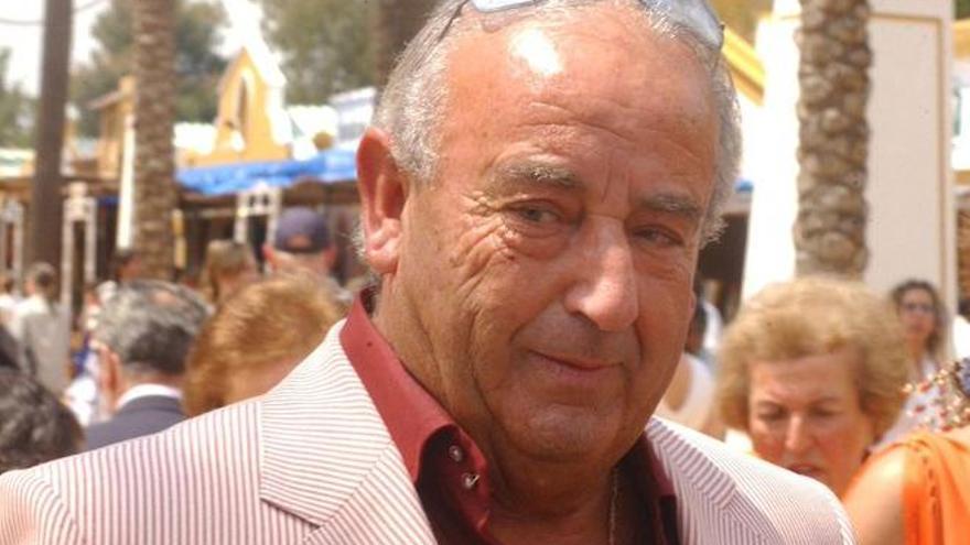 Humberto Janeiro, ingresado de urgencia tras sufrir una parada cardiorrespiratoria